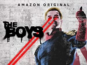 画像: Amazon.co.jp: ザ・ボーイズ シーズン1 (字幕版)を観る   Prime Video Share Edit Help