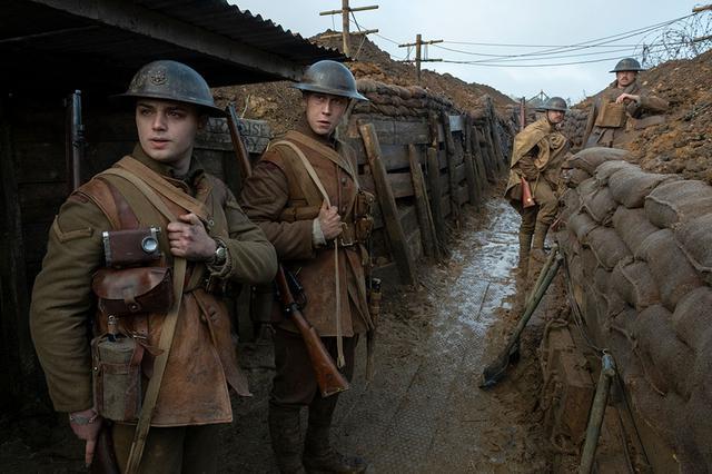 画像3: 兵士役は若手スターの登竜門⁉戦争映画から羽ばたいた若き男優たち