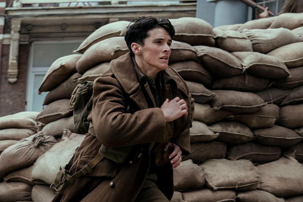 画像4: 兵士役は若手スターの登竜門⁉戦争映画から羽ばたいた若き男優たち