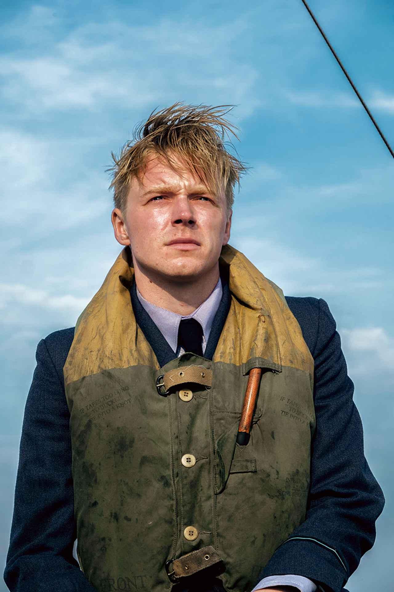 画像8: 兵士役は若手スターの登竜門⁉戦争映画から羽ばたいた若き男優たち