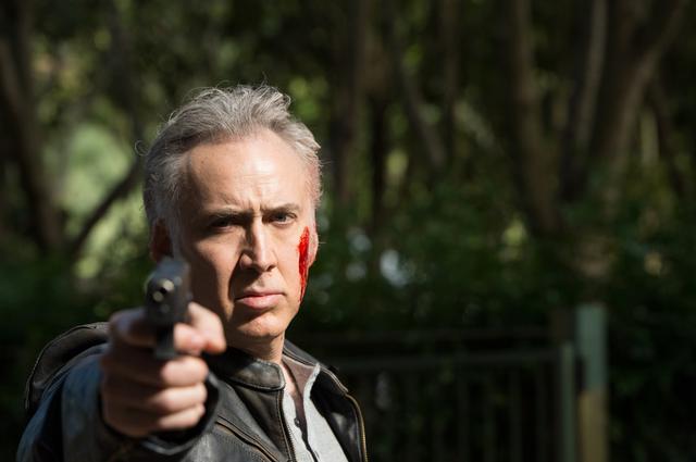 画像: 敵はテロリストと己の認知症!引退間近のベテランCIA エヴァン・レイク