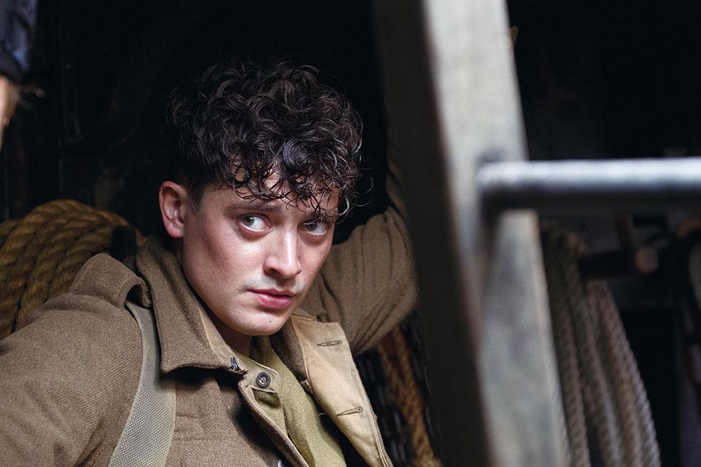 画像6: 兵士役は若手スターの登竜門⁉戦争映画から羽ばたいた若き男優たち