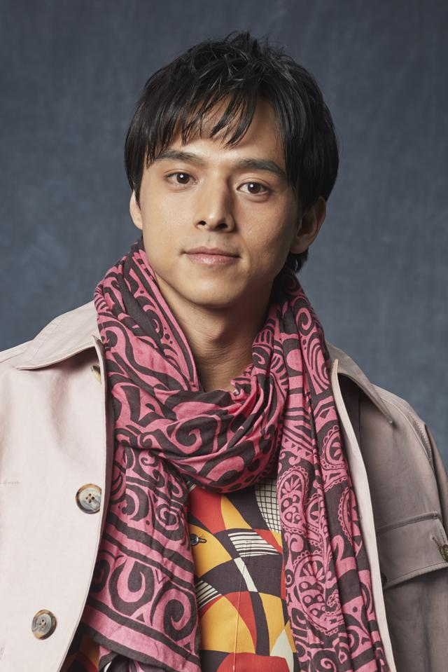 画像1: 満島真之介&鈴鹿央士が出演、ドラマ「カレーの唄。」が10月より配信・放送スタート