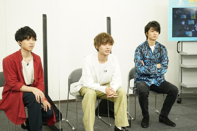 画像2: ©2020映画「弱虫ペダル」製作委員会 ©渡辺航(秋田書店)2008