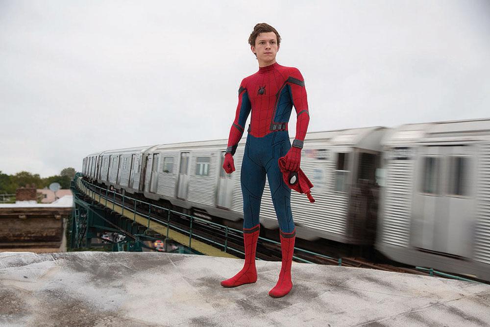 画像1: 【徹底比較】MCU2大愛されキャラ スパイダーマン×スター・ロード