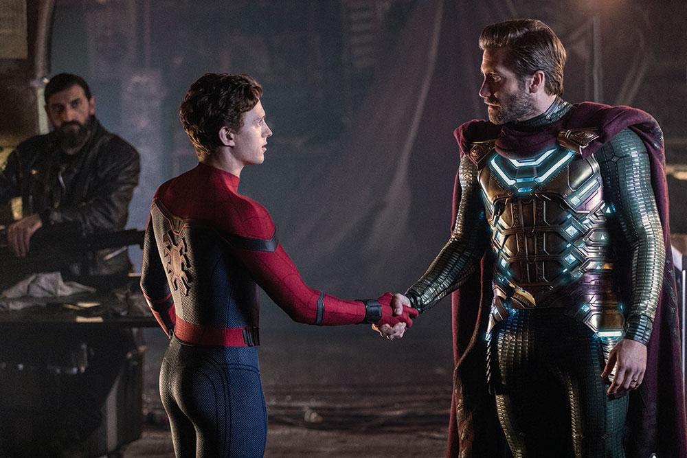 画像: 優しさが時に災いを招くことも(写真は「スパイダーマン:ファー・フロム・ホーム」)