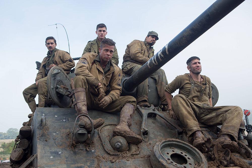 画像: 兵士役は若手スターの登竜門⁉戦争映画から羽ばたいた若き男優たち - SCREEN ONLINE(スクリーンオンライン)