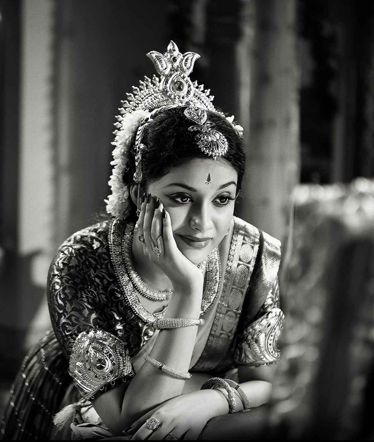 画像: 『伝説の女優 サーヴィトリ』