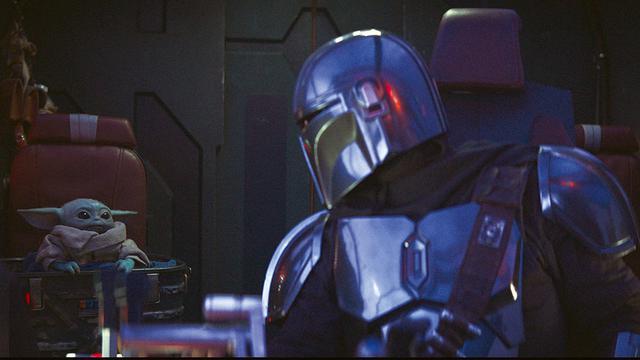 画像: SWとの繋がりにも注目「マンダロリアン」各チャプター完全ガイド! - SCREEN ONLINE(スクリーンオンライン)