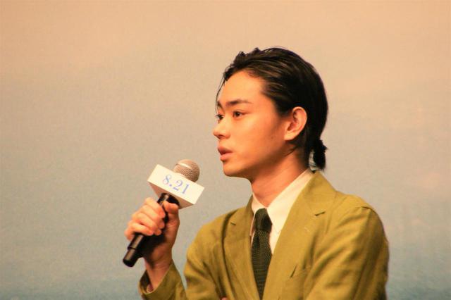 画像: 菅田×小松:3度目の共演
