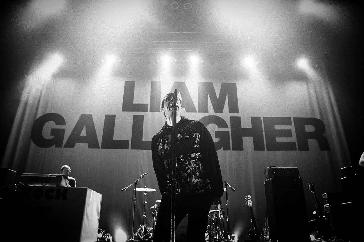画像: 『リアム・ギャラガー:アズ・イット・ワズ』:© 2019 WARNER MUSIC UK LIMITED