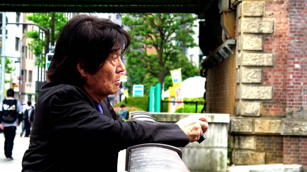 画像1: 写真家・森山大道のドキュメンタリー映画の新たな公開日が決定