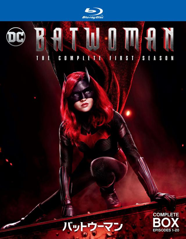 画像: DC最新作「バットウーマン」日本初上陸!主演女優のインタビューも到着!