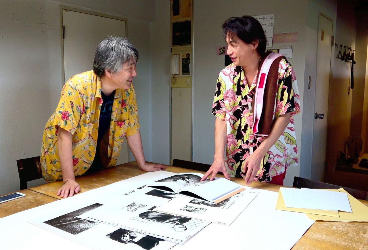 画像2: 写真家・森山大道のドキュメンタリー映画の新たな公開日が決定