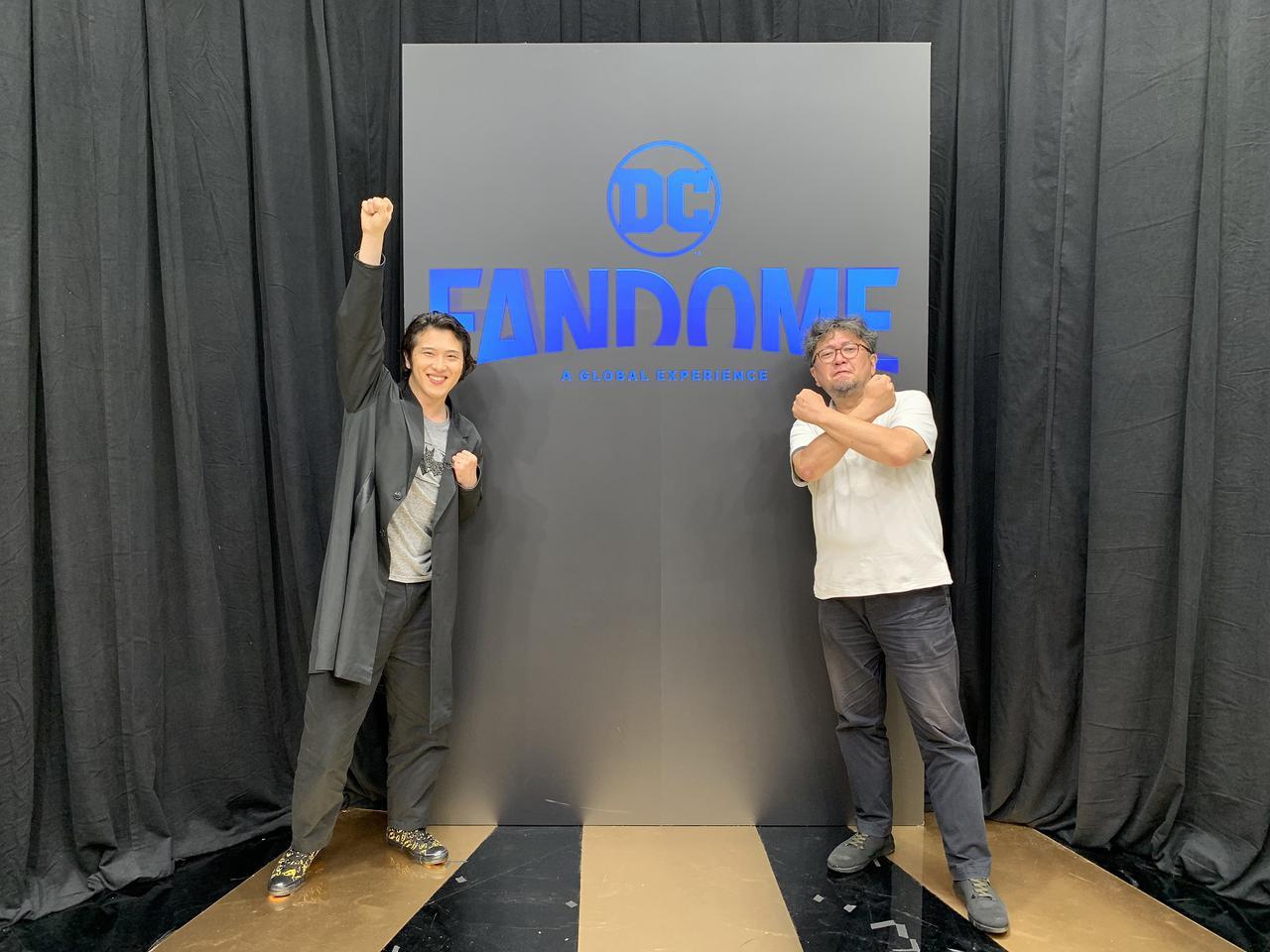 画像2: 日本オリジナルの番組プログラムも続々決定!
