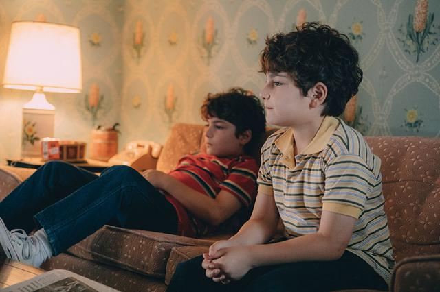 画像: 見どころポイント2 「ブルーバレンタイン」のデレク・シアンフランス監督がテレビ・ドラマに初挑戦