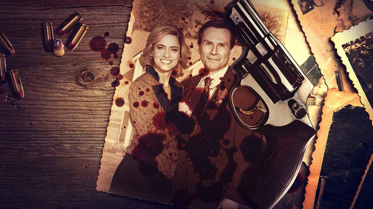 画像: Netflixオリジナルシリーズ「ダーティ・ジョン -秘密と嘘-」シーズン1~2 独占配信中