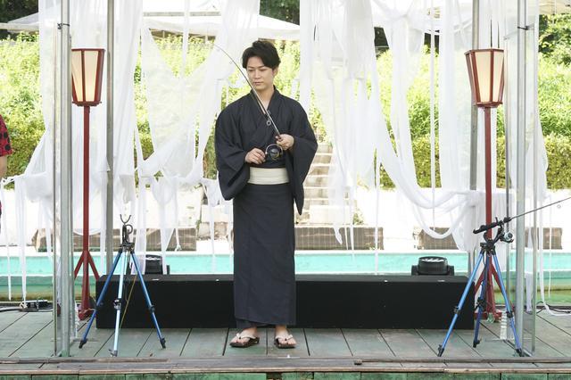 画像1: 亀梨和也主演『事故物件 恐い間取り』公開直前納涼イベント開催