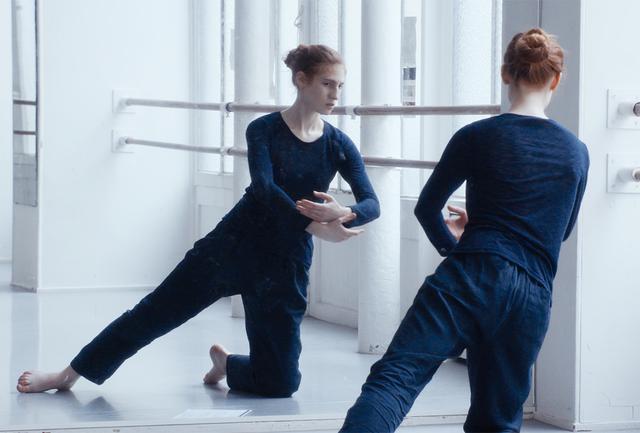 画像1: 「私の悲しみが、太古より眠るダンスを目覚めさせる」