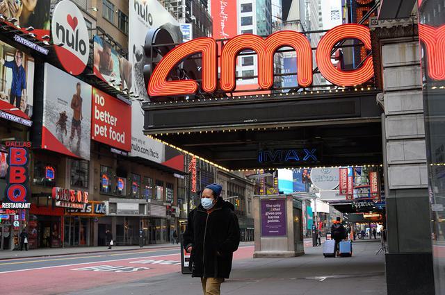 画像: 最大手劇場チェーンAMCが映画館にとって重大な決断を…