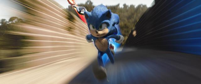 画像2: 超音速ヒーローの映画化に、映画界が誇る VFX プロダクションが集結!
