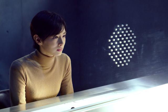 画像: 主人公の公認心理師・真壁由紀(北川景子) Ⓒ2021『ファーストラヴ』製作委員会