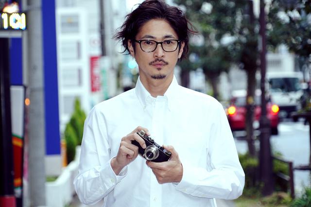 画像: 由紀の夫・真壁我聞(窪塚洋介) Ⓒ2021『ファーストラヴ』製作委員会