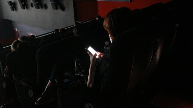 画像3: ツイートOK上映&ティーチインイベント