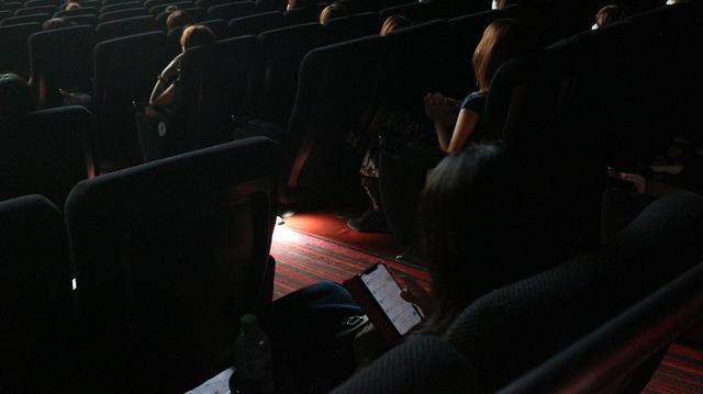 画像4: ツイートOK上映&ティーチインイベント