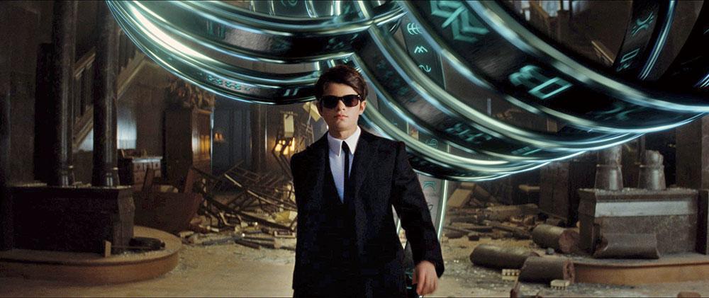 画像: 天才少年がダーク・ヒーローに! 妖精たちと頭脳バトル