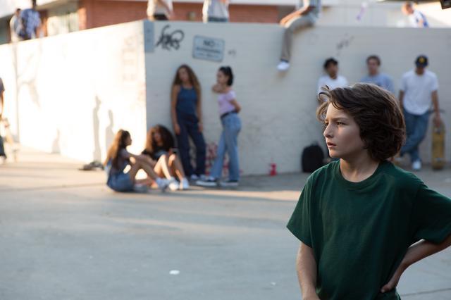 画像: 懐かしくて新しい 90年代青春映画の傑作「mid90s ミッドナインティーズ」