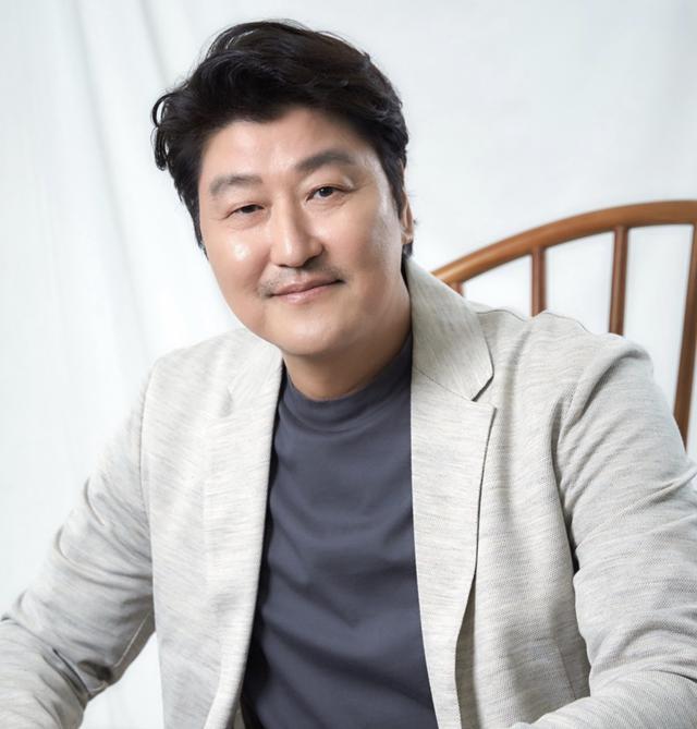 画像: ソン・ガンホ [提供 : CJエンターテインメント].