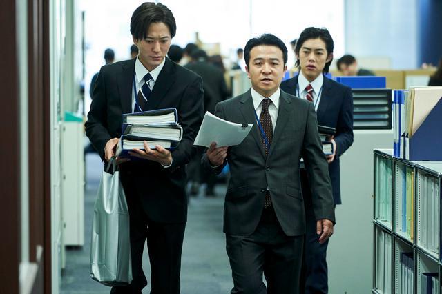 画像2: 映画『滑走路』11月20日(金)全国公開決定!主演の水川あさみや浅香航大らの場面写真一挙公開