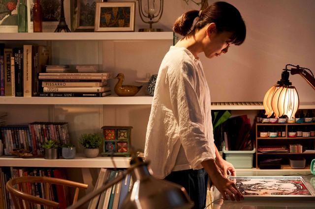 画像7: 映画『滑走路』11月20日(金)全国公開決定!主演の水川あさみや浅香航大らの場面写真一挙公開