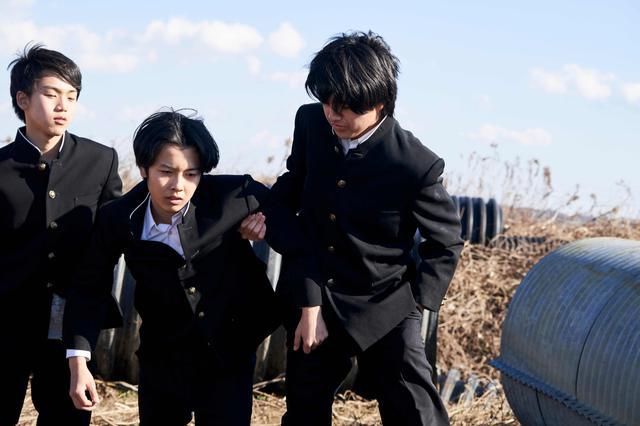 画像3: 映画『滑走路』11月20日(金)全国公開決定!主演の水川あさみや浅香航大らの場面写真一挙公開