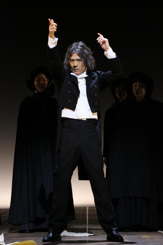 画像2: 2018年 舞台写真 photo 岩田えり