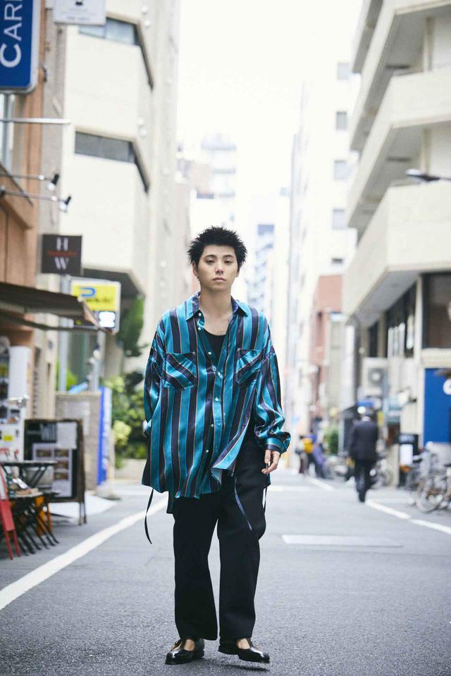 画像2: 映画『ソワレ』村上虹郎インタビュー「翔太は、今まで演じた中でも格別に難しい役。豊原(功補)さんのアドバイスが指標になりました」