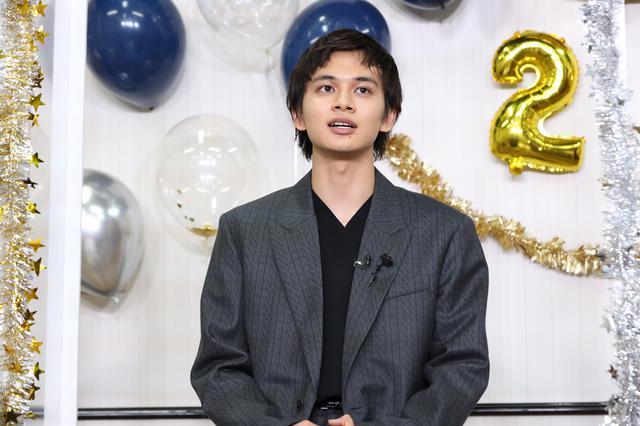 画像4: 「祝 大ヒット&祝 浜辺美波20歳!」Wでめでたいスペシャルトークイベントで浜辺美波20歳の誕生日をふりふらメンバーでお祝い!