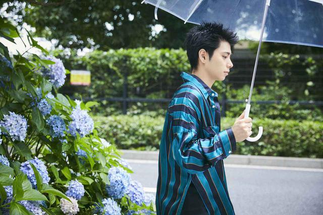 画像1: 映画『ソワレ』村上虹郎インタビュー「翔太は、今まで演じた中でも格別に難しい役。豊原(功補)さんのアドバイスが指標になりました」