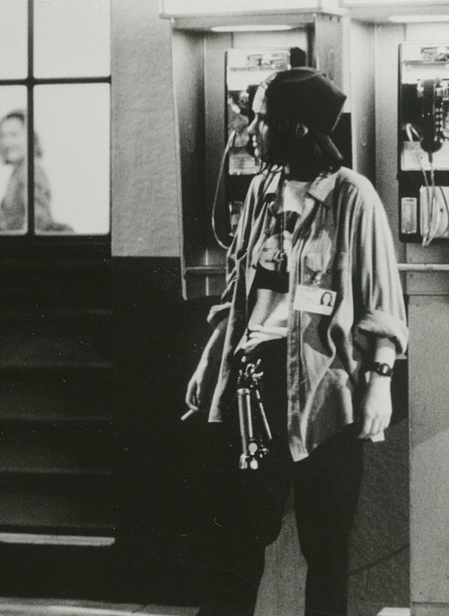 画像: 「ナイト・オン・ザ・プラネット」のウィノナ・ライダー