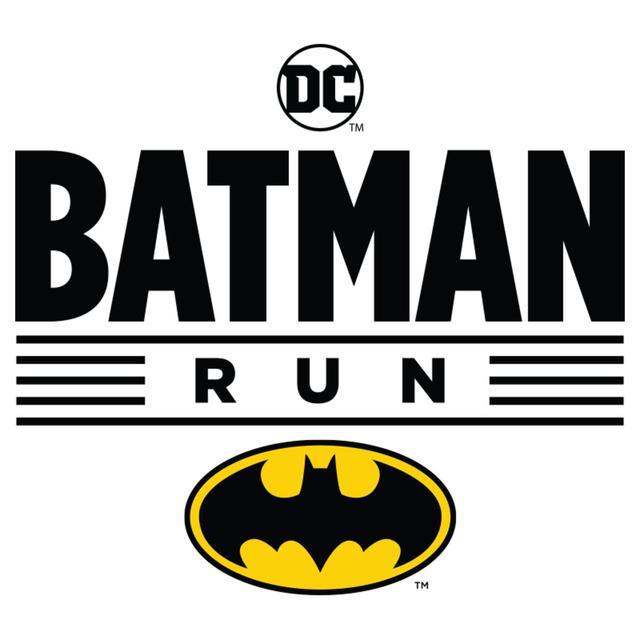 画像: Anywhere, USA - 2020 Batman Virtual Run