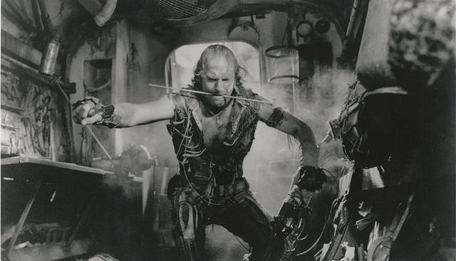 画像: ケヴィン・コスナー主演・製作のSF大作 「ウォーターワールド」(1995)