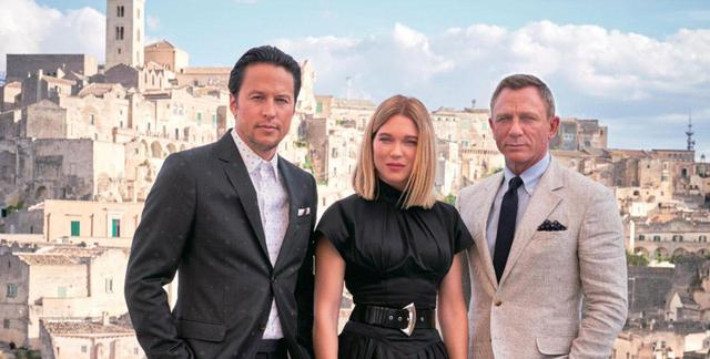 画像: コメント到着!ボンドが語る最新作「007/ノー・タイム・トゥ・ダイ」 - SCREEN ONLINE(スクリーンオンライン)