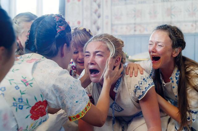 画像: 「ミッドサマー」とはホラー的な怖さがないホラー映画である