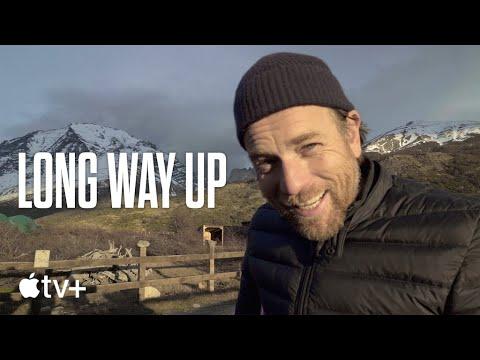 画像: Long Way Up — Official Trailer | Apple TV+ www.youtube.com