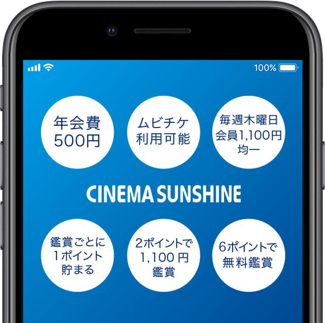 画像: www.cinemasunshine.co.jp