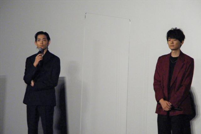 画像4: 『リスタートはただいまのあとで』舞台挨拶にダブル主演の古川雄輝×竜星涼、井上竜太監督登壇