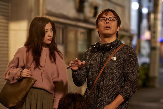 画像1: 吉高由里子×横浜流星『きみの瞳が問いかけている』メイキング写真公開