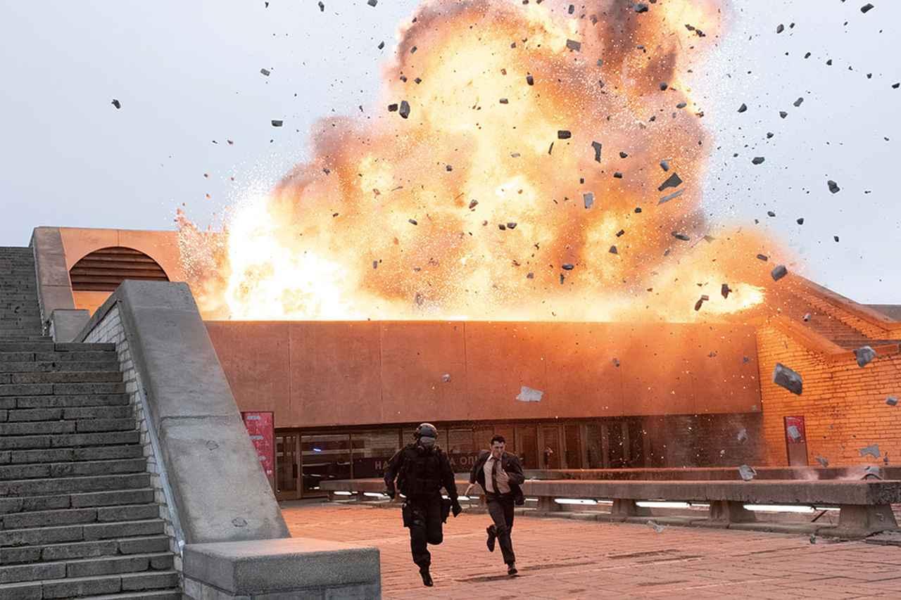 画像: 【ポイント5】第3次大戦が起こる?