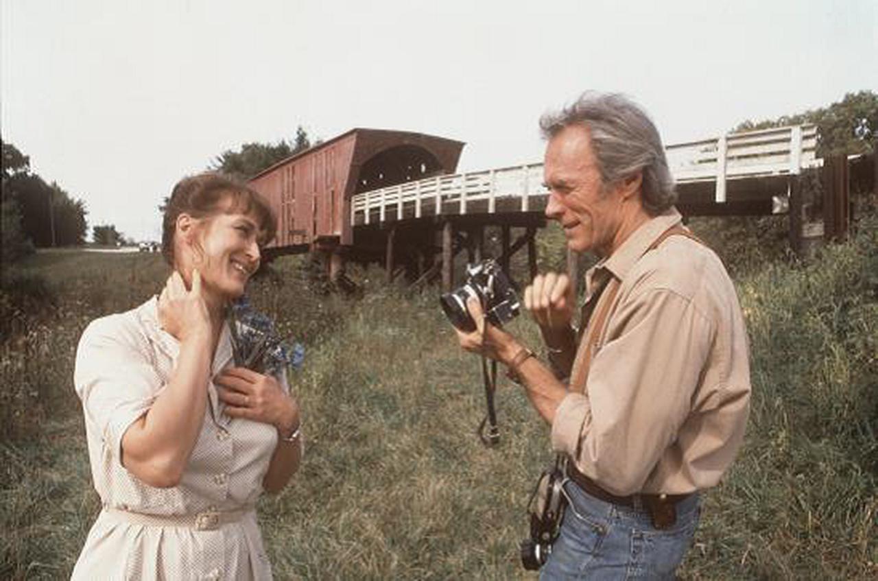 画像: 『マディソン郡の橋』© 1995 Warner Bros. All Rights Reserved.